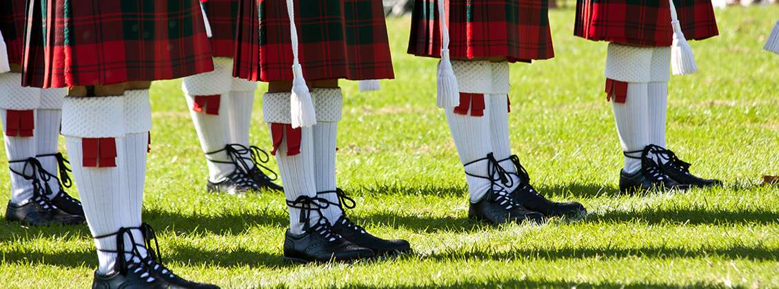 Blairgowrie Highland Games